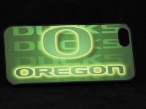 DyeSub phone cover