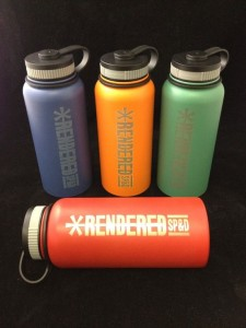 Hydro Flasks